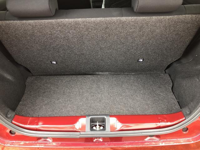 X リミテッドSAIII 4WD・バックカメラ・LEDヘッドランプ・ホイールキャップ・キーレス(18枚目)