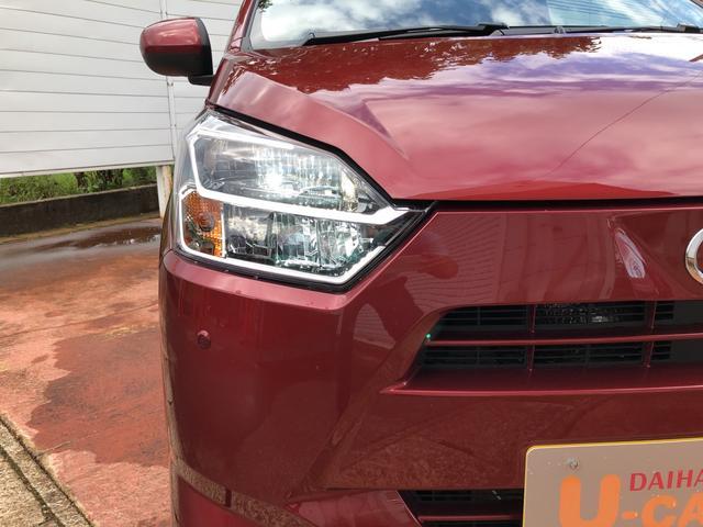 X リミテッドSAIII 4WD・バックカメラ・LEDヘッドランプ・ホイールキャップ・キーレス(24枚目)