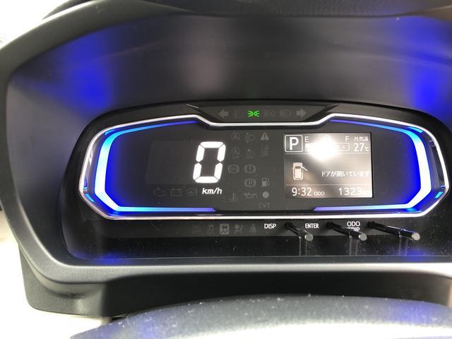 X リミテッドSAIII 4WD・バックカメラ・LEDヘッドランプ・ホイールキャップ・キーレス(33枚目)