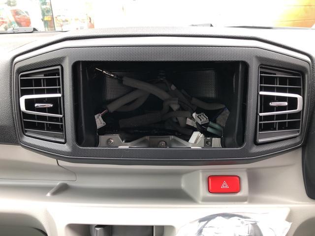 X リミテッドSAIII 4WD・バックカメラ・LEDヘッドランプ・ホイールキャップ・キーレス(34枚目)