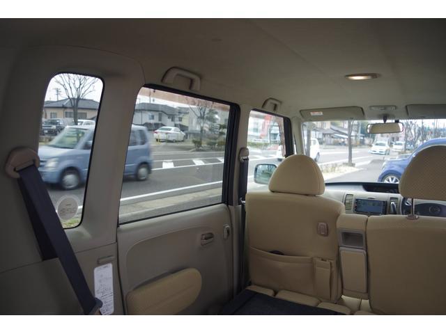 ダイハツ タント L 4WD ETC HDDナビ