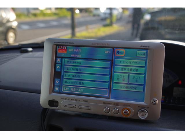 M 4WD ナビ 地デジ タイベル交換済み(15枚目)