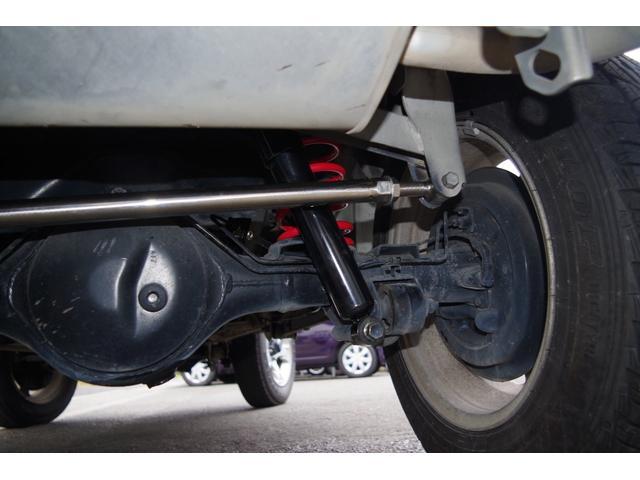 リフトアップ FISフリースタイル 4WD リフトアップ(5枚目)