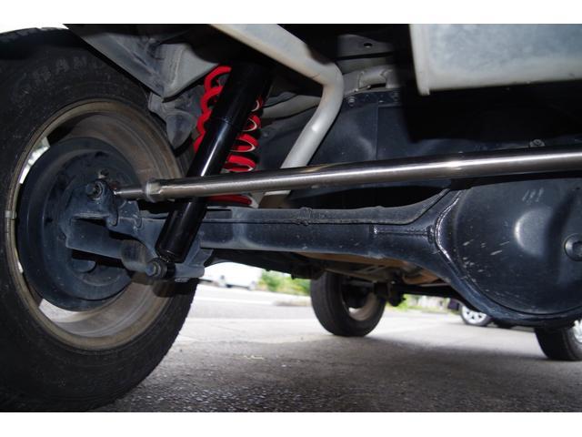 リフトアップ FISフリースタイル 4WD リフトアップ(6枚目)