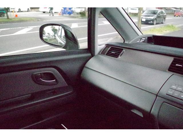 G HDDナビエアロエディション 一年保証 フルセグナビ バックカメラ 後席モニター パワースライドドア(25枚目)
