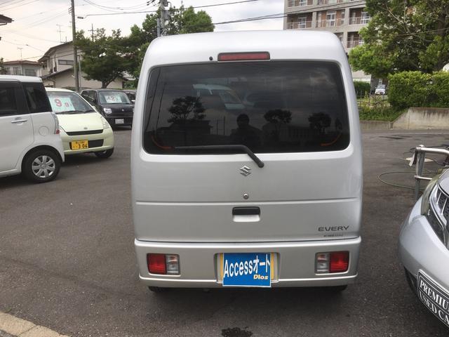 PA 切替4WD 5速MT エアコン ETC(8枚目)