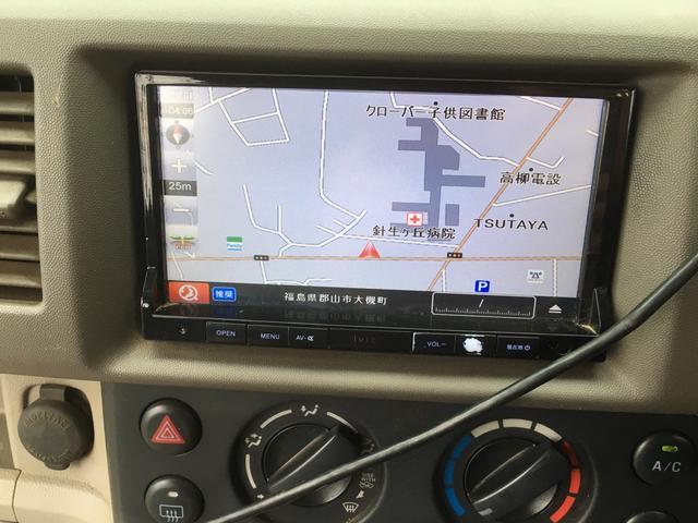 PA 切替4WD 5速MT エアコン ETC(15枚目)