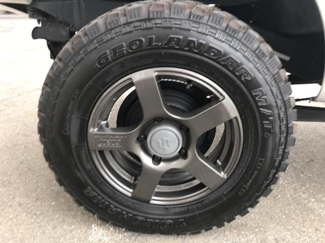 XG アルミ 衝突安全ボディ 4WD(10枚目)