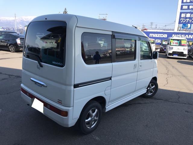 G TV ナビ 軽自動車 ETC 4WD ホワイト AT(4枚目)