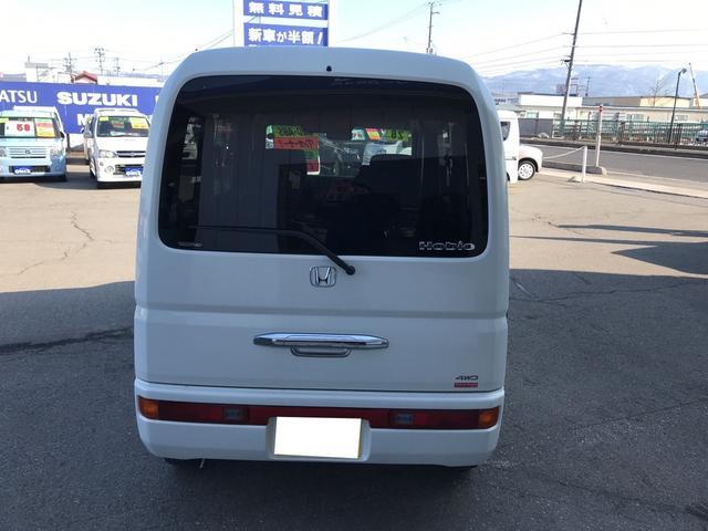 G TV ナビ 軽自動車 ETC 4WD ホワイト AT(5枚目)