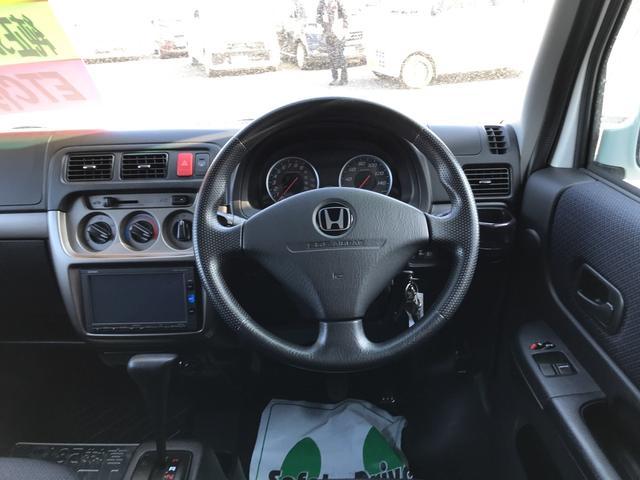 G TV ナビ 軽自動車 ETC 4WD ホワイト AT(11枚目)