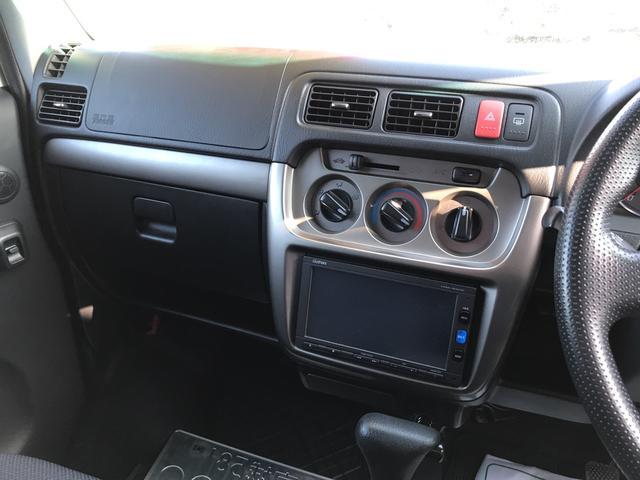 G TV ナビ 軽自動車 ETC 4WD ホワイト AT(15枚目)