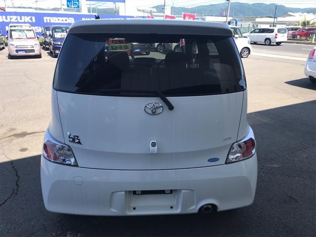 「トヨタ」「bB」「ミニバン・ワンボックス」「福島県」の中古車5