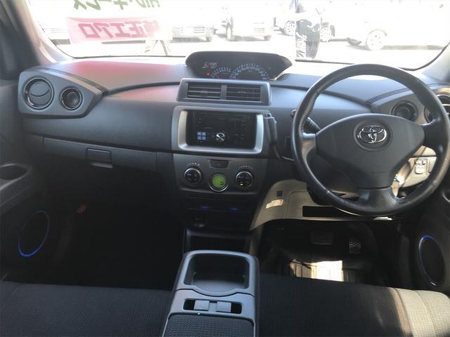 「トヨタ」「bB」「ミニバン・ワンボックス」「福島県」の中古車15