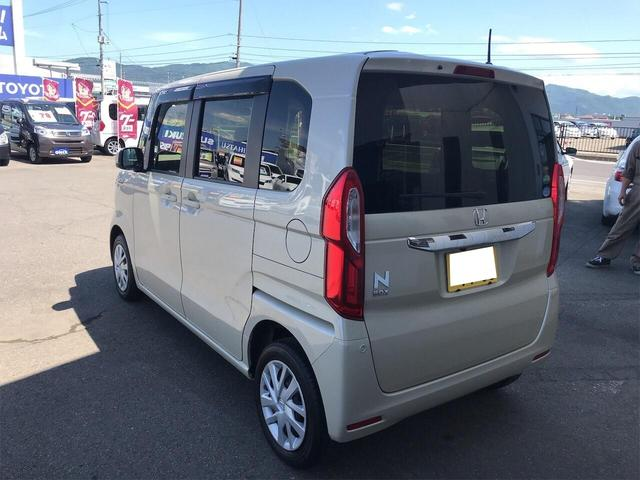 「ホンダ」「N-BOX」「コンパクトカー」「福島県」の中古車6