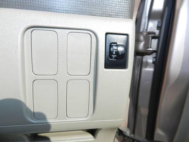ダイハツ タント L コラムオートマ ベンチシート 片側スライドドア