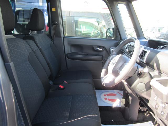 Xターボ 4WD  左側パワスラ 横滑防止機能 保証付販売車(10枚目)