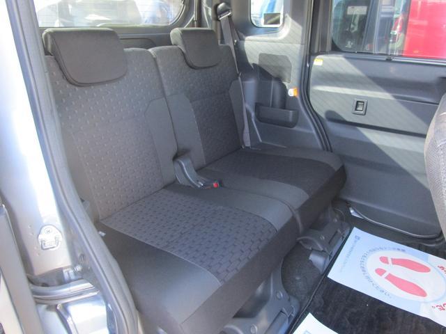 Xターボ 4WD  左側パワスラ 横滑防止機能 保証付販売車(11枚目)