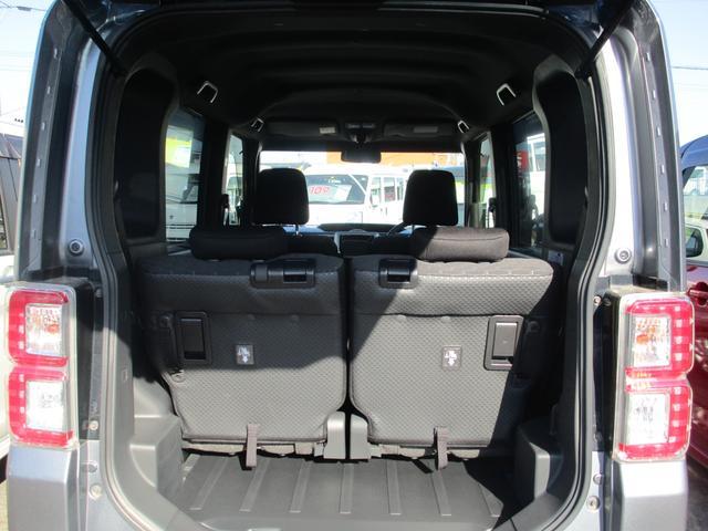 Xターボ 4WD  左側パワスラ 横滑防止機能 保証付販売車(12枚目)