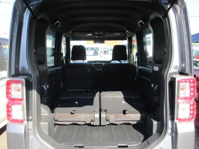 Xターボ 4WD  左側パワスラ 横滑防止機能 保証付販売車(13枚目)
