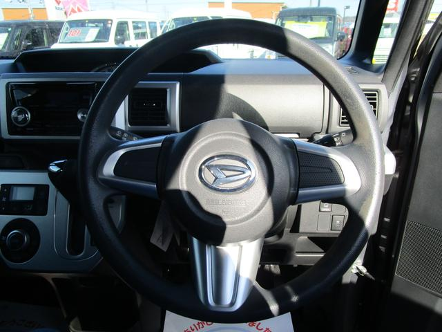 Xターボ 4WD  左側パワスラ 横滑防止機能 保証付販売車(14枚目)