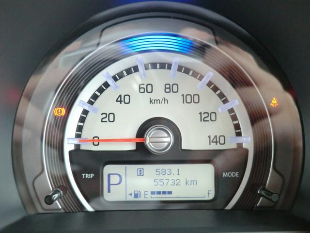 X 4WD 衝突被害軽減ブレーキ 横滑り防止機能 保証付販売(9枚目)