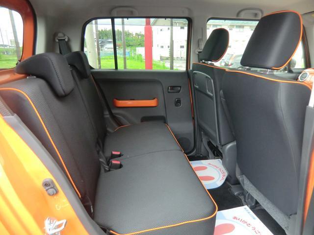 X 4WD 衝突被害軽減ブレーキ 横滑り防止機能 保証付販売(14枚目)