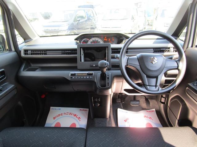 ハイブリッドFX 4WD 衝突被害軽減ブレーキ 保証付販売車(4枚目)