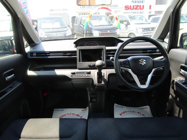 ハイブリッドFZ 4WD 衝突被害軽減ブレーキ 保証付販売車(4枚目)