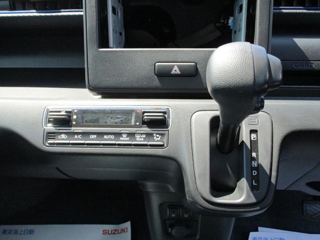 ハイブリッドFZ 4WD 衝突被害軽減ブレーキ 保証付販売車(15枚目)