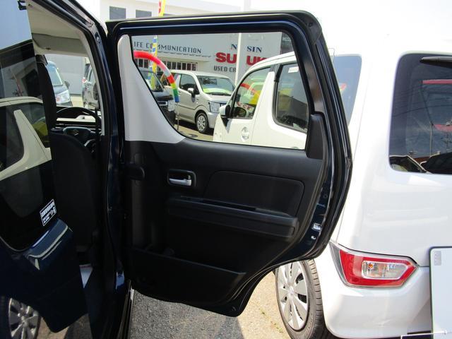 ハイブリッドFZ 4WD 衝突被害軽減ブレーキ 保証付販売車(24枚目)