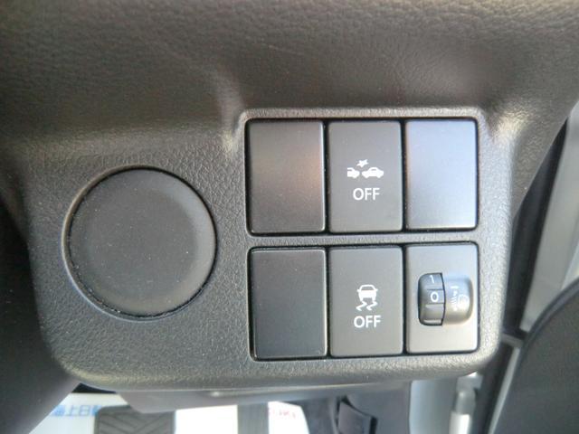 F 4WD 衝突被害軽減ブレーキ 横滑り防止機能 保証付販売(8枚目)