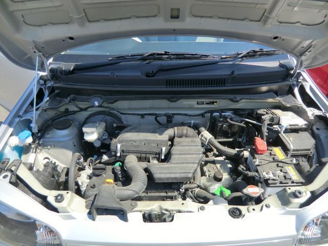 F 4WD 衝突被害軽減ブレーキ 横滑り防止機能 保証付販売(41枚目)
