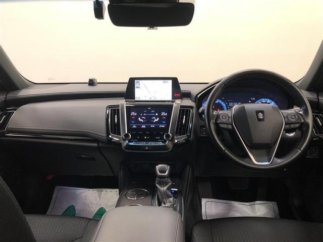 RS Four 4WD フルセグ メモリーナビ DVD再生 ミュージックプレイヤー接続可 バックカメラ 衝突被害軽減システム ETC ドラレコ LEDヘッドランプ ワンオーナー 記録簿 アイドリングストップ(8枚目)