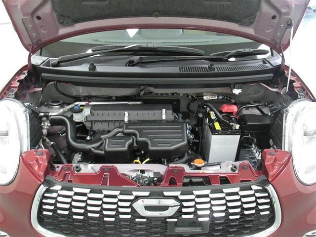 ダイハツ キャスト スタイルG SAII 4WD スマートキー アルミ