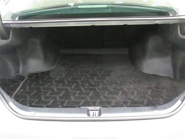 トヨタ マークX 250G Sパッケージリラックスセレクション バックモニター