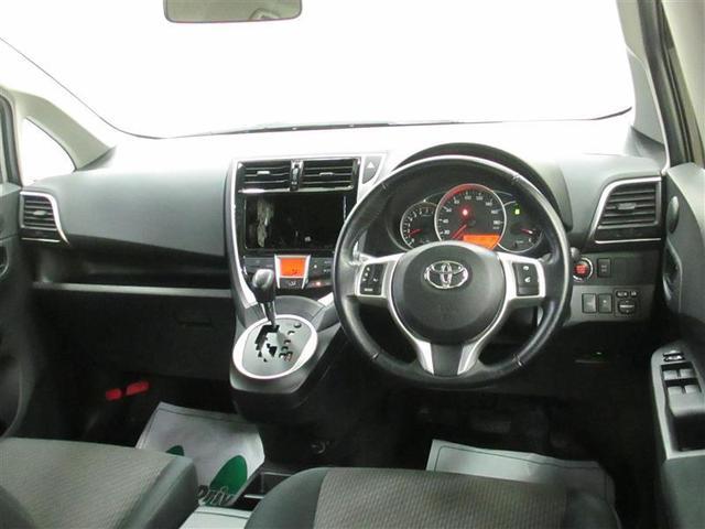 トヨタ ラクティス G 4WD ETC スマートキー HID アルミ エアバック