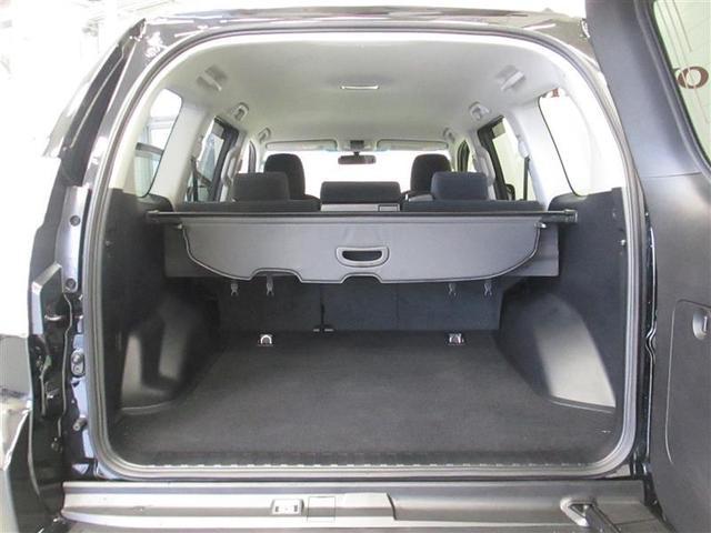 トヨタ ランドクルーザープラド TX 4WD 寒冷地仕様 スマートキー ワンオーナー ETC