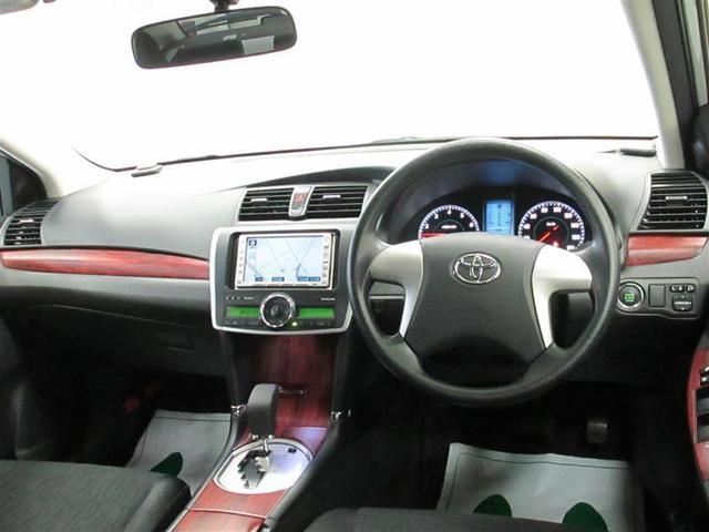 トヨタ アリオン A18 Gパッケージ 4WD バックモニター DVDナビ