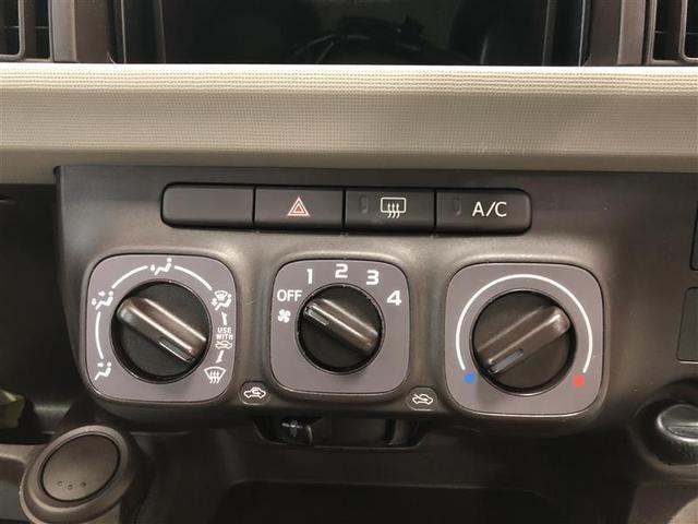 トヨタ パッソ プラスハナ Cパッケージ キーレス 点検記録簿 ベンチシート