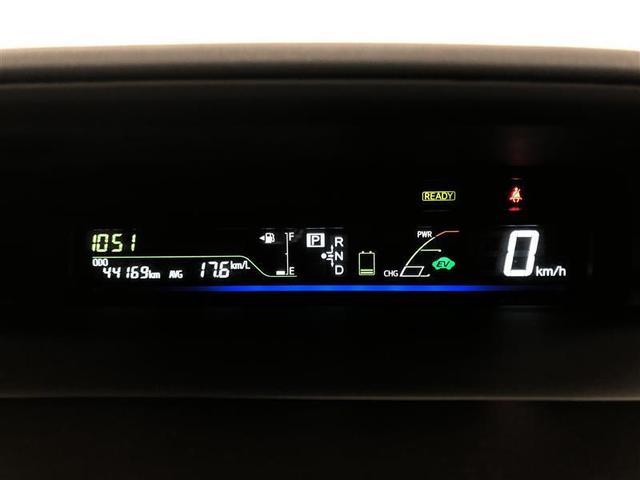 G 7ニン バックモニター HDDナビ フルセグ ETC(13枚目)