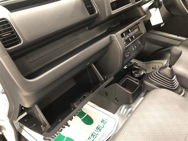 SA3t 4WD 5MT 点検記録簿 エアコン パワステ(11枚目)