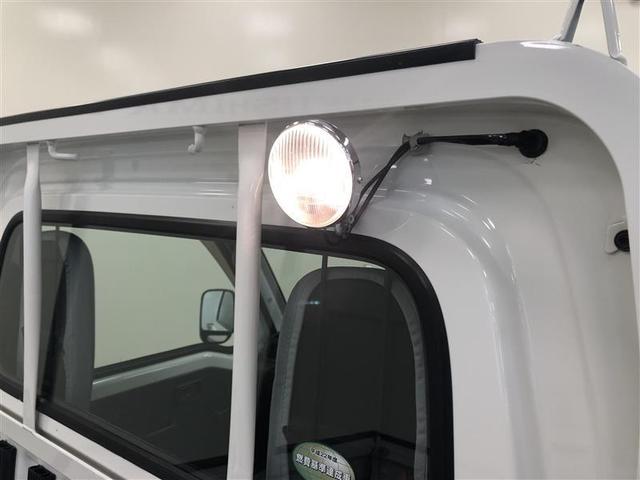 エアコン・パワステ スペシャル 4WD 5MT ワンオーナー(5枚目)