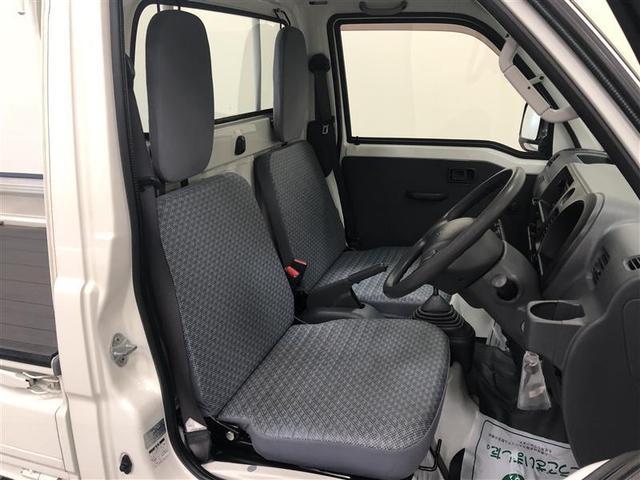 エアコン・パワステ スペシャル 4WD 5MT ワンオーナー(7枚目)