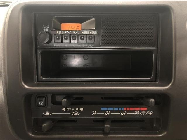 エアコン・パワステ スペシャル 4WD 5MT ワンオーナー(9枚目)