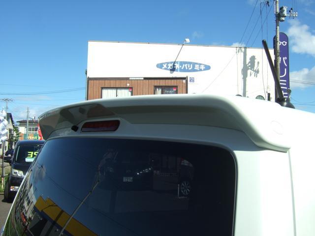X プッシュスタート&キーフリー パナソニックストラーダSDナビフルセグTV ETC オートエアコン 14AW HID タイミングチェーン(35枚目)