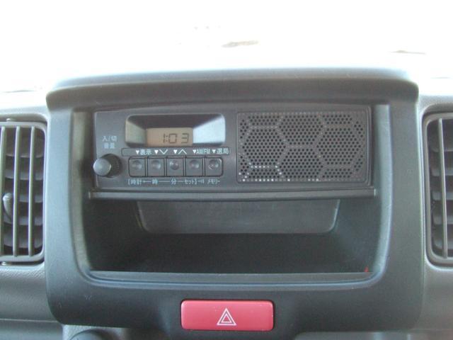 PA 切替4WD ハイルーフ 2nd発進 オートギヤシフト タイミングチェーン(19枚目)