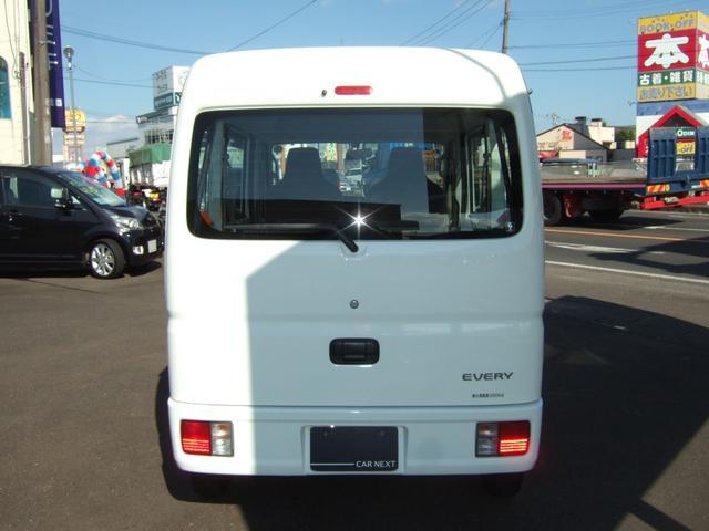 PA 切替4WD ハイルーフ 2nd発進 オートギヤシフト タイミングチェーン(35枚目)