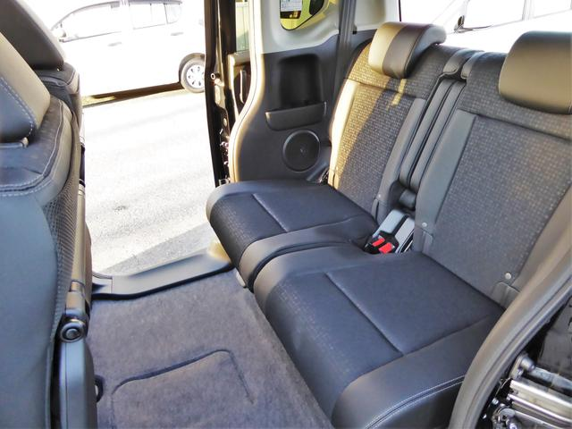 ホンダ N BOXカスタム G・ターボLパッケージ 4WD リアシートスライド 保証付き