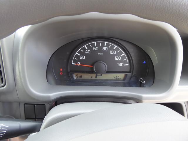 PCリミテッド 4WD レーダーブレーキサポート付(11枚目)